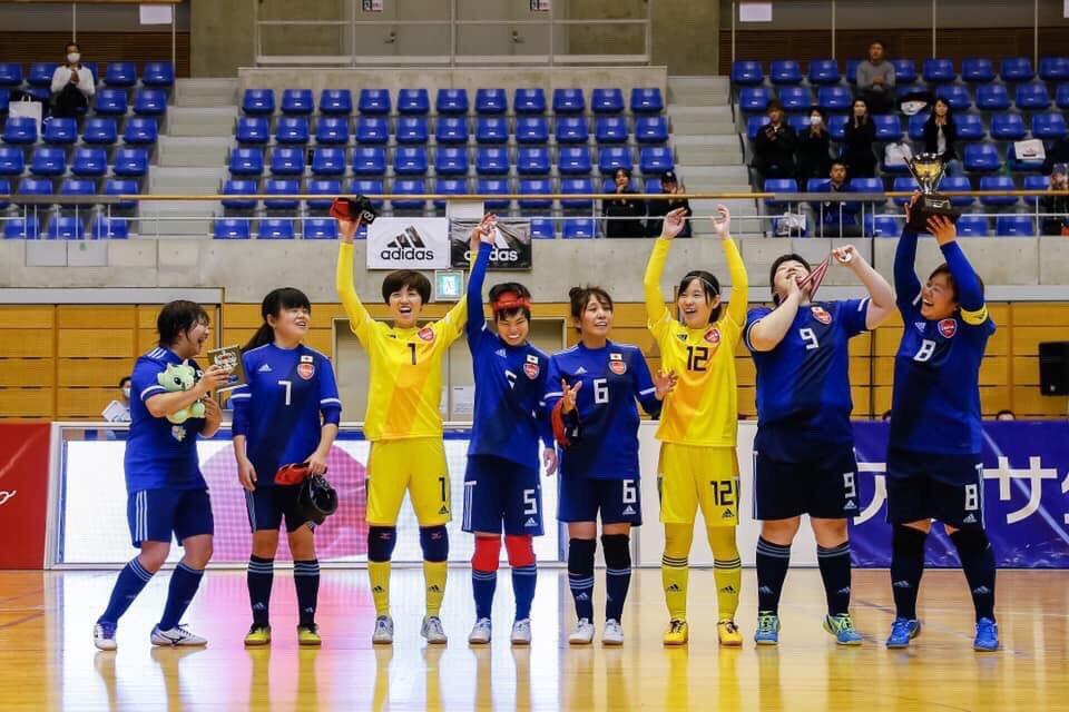 JBFA 日本ブラインドサッカー協会(5人制サッカー)さんのブルーフォト