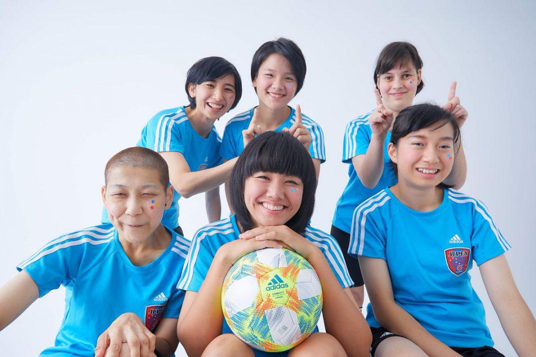 JCPFA 日本CPサッカー協会 さんのブルーフォト