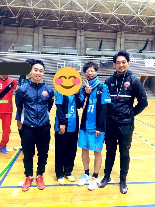 Futsal Junkieサウちゃん/Boa Sorte さん