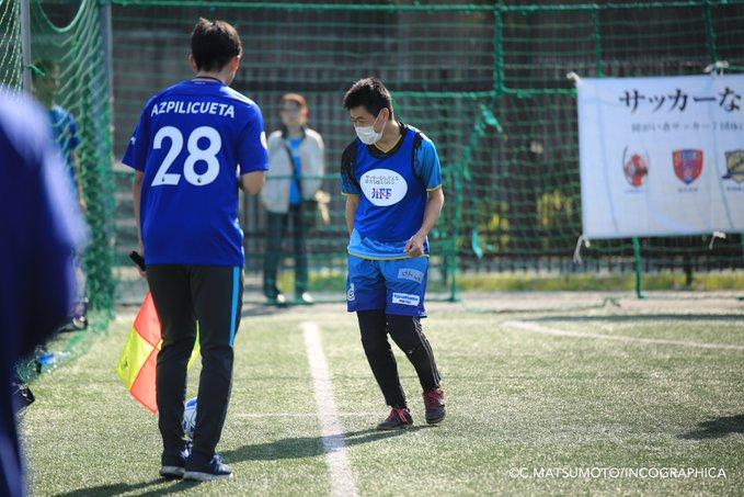 FC PORT公式〜PORT!FUTSAL!〜さんのブルーフォト