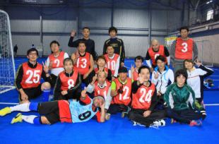 SFC十和田の集合写真